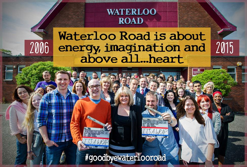 Thank you for the memories xx #goodbyewaterlooroad http://t.co/Q1nMmXflth