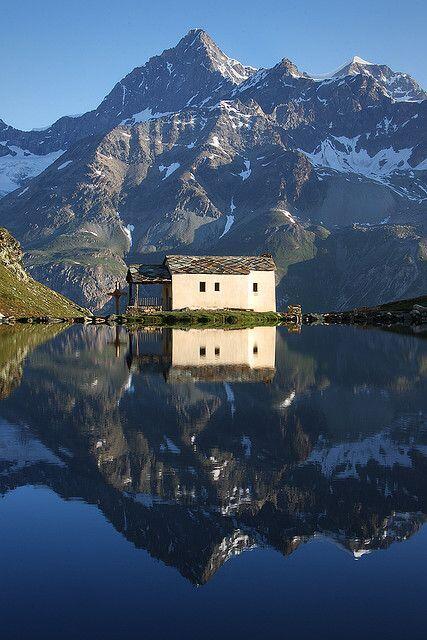 """Schwarzsee Switzerland"" http://t.co/6ur4sclXql"