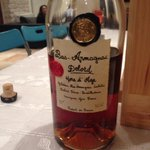 Image of armagnac from Twitter