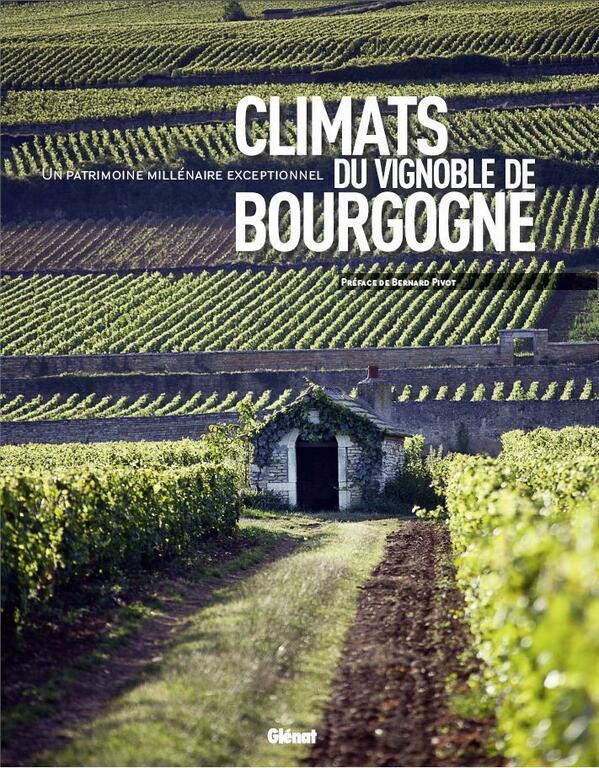 RT @ClimatsUNESCO: Découvrez l'ouvrage sur la candidature des climats, paru aux éditions Glénat : une belle idée cadeau ! http://t.co/tkO65f8vb0