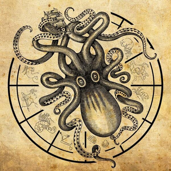 Welcome to the year of the Kraken. http://t.co/5I2SyetpQ1
