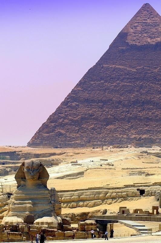 Giza, Egipto http://t.co/BLVHFqNyYG