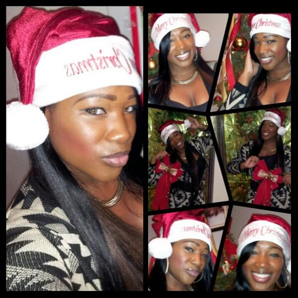 I hope everyone enjoyed their Christmas :) http://t.co/Fidi0QZFme