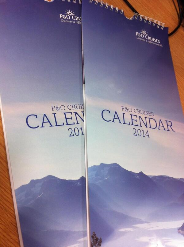 We've got 2 more calendars to give away, #RT this to win one! Winners randomly selected at 5:30pm... good luck! http://t.co/9uLMzd8dYN