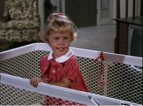 On this day in television history I was born on Bewitched. Happy TV birthday to ME! #Bewitched http://t.co/MbBKJ9H4f8