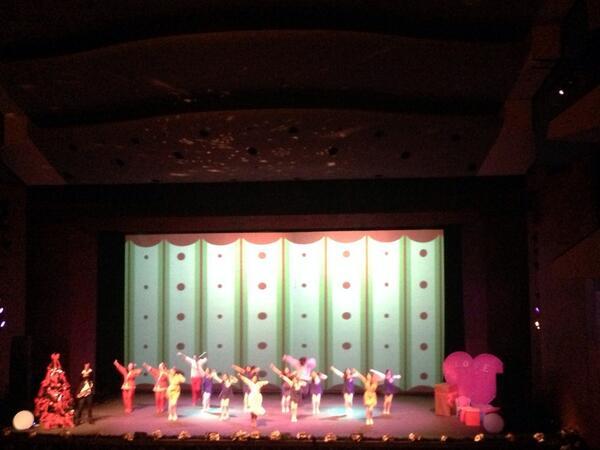 Que guapa @MariaBimbolles en el @auditoriumpalma #palma20 #mallorca http://t.co/uE3cIAFKY1