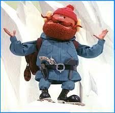Aw. RIP, Yukon Cornelius -- Larry D. Mann, who voiced the character, dies at age 91: http://t.co/QZLbdKXoYx http://t.co/DRkZiY2BIm
