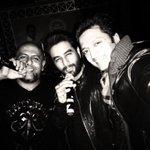 RT @Riteishd: My rockstars - @VishalDadlani @ShekharRavjiani @laturfestival http://t.co/BGpCzkIHT3