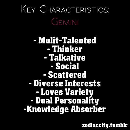 RT @GeminiSignz: I am #Gemini http://t.co/lTK7Legqnh