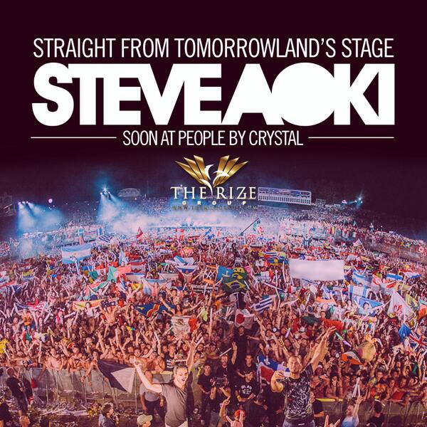 The rumors are true... #Dubai are you ready for @SteveAoki? http://t.co/dcBlxSCWc7