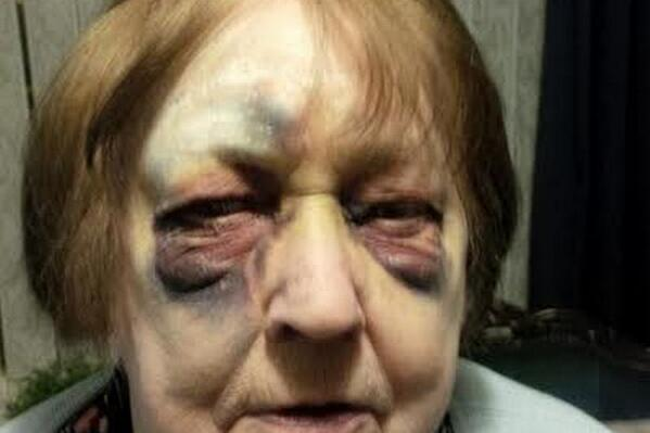 Help find those responsible for the violent attack on 79 yr old woman in #Tameside.We're offering a reward up to £2k http://t.co/syh0FB72Qy