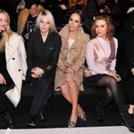 RT @MistressesDaily: Candice Lake, Cory Kennedy, @louiseroe and @Alyssa_Milano at the Marissa Webb Fashion Show! #NYFW #MBFW http://t.co/3T…