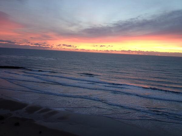 El paraíso? Que va, mucho mejor, Cádiz. http://t.co/gdOE315GbQ