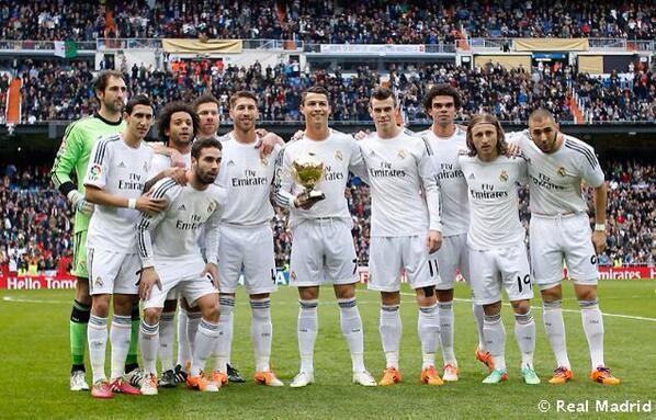 ¡Hala Madrid! http://t.co/noJjdrSr6S
