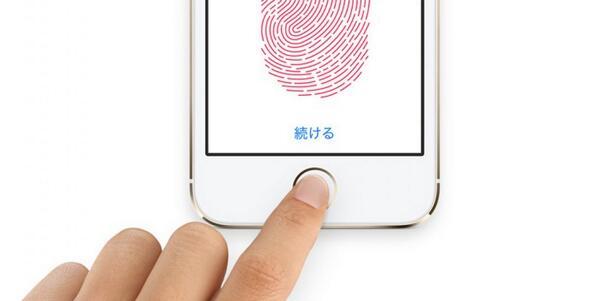 """なんか、良くなった気がするー。  """"@touch_lab: 指紋認証「Touch ID」の認識率をアップさせる方法 http://t.co/8xvirDLBij http://t.co/IQzxWLrnoz"""""""
