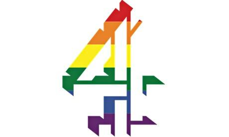 Ha! LOVING @Channel4 's rebrand just in time for the #Sochi Olympics WATCH : http://t.co/DayC0d0tEy #gaymountain http://t.co/EguRgZgWjq