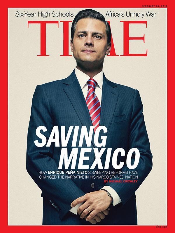 Saving Mexico?? #VámosleBajando http://t.co/XHK0siyDBG