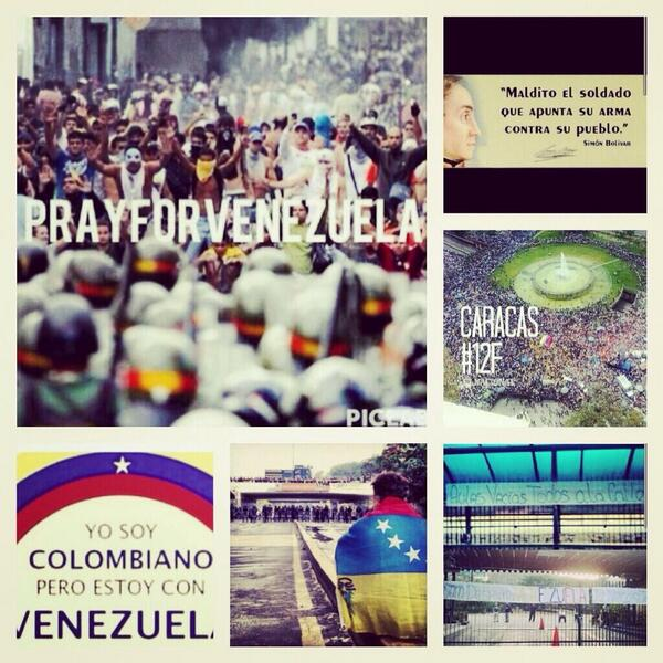 Contigo Jovenes Venezolanos #PrayForVenezuela http://t.co/sOYtCjVWa1