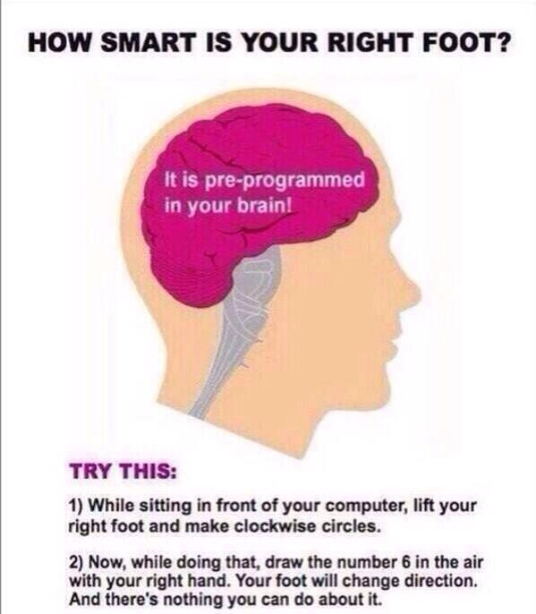 Omg - I just did this and it's true! http://t.co/F56iNVtGdt