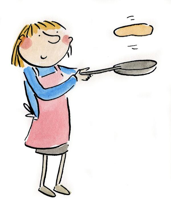 #PancakeDay http://t.co/Okh3E44hNv