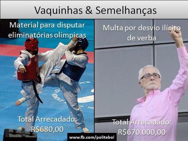 Vergonha! http://t.co/QvGDxYAwJn