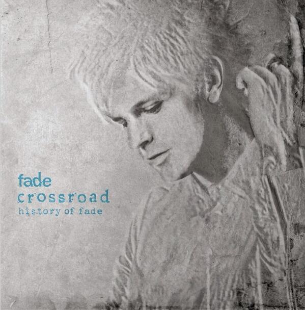 「Crossroad〜History of fade」、 fadeという5人の12年間の歴史、挑戦、進化を含むNEW ALBUMが明日から発売!!ある意味では、今までの1番思い出深いALBUMとも言える。 是非ぜひゼヒよろしく!! http://t.co/gmtZfHH6ms