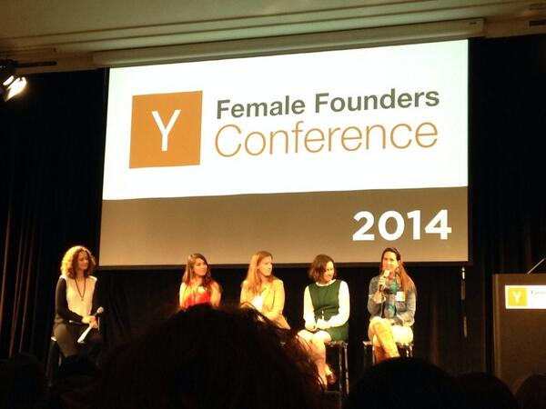 """Don't leave a VC meeting without asking about the next step. Close."" #femalefounders http://t.co/VJV3PFaBId"
