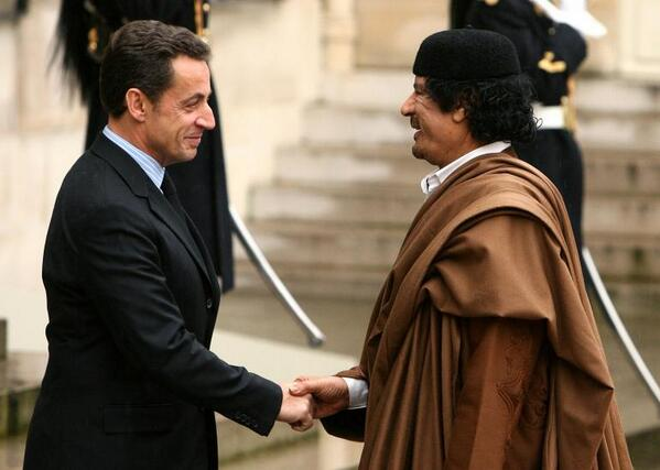 Un ambassadeur évoque les financements libyens de Sarkozy http://t.co/jsihSwcPRv via @mediapart http://t.co/Fo7LPIEDfb