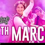Can't wait 4 2mrrw #Gulaabgang @shiekhspear Delhi HC lifts stay order, allows nationwide release 2mrrw 7th March  RT http://t.co/EwdsUCdKty