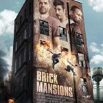 #BrickMansions to release in India on 25 April 2014 by PVR. Stars Paul Walker... http://t.co/G7X9oEP66m