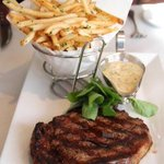 Steak & Fries. http://t.co/axC1sMdn4h