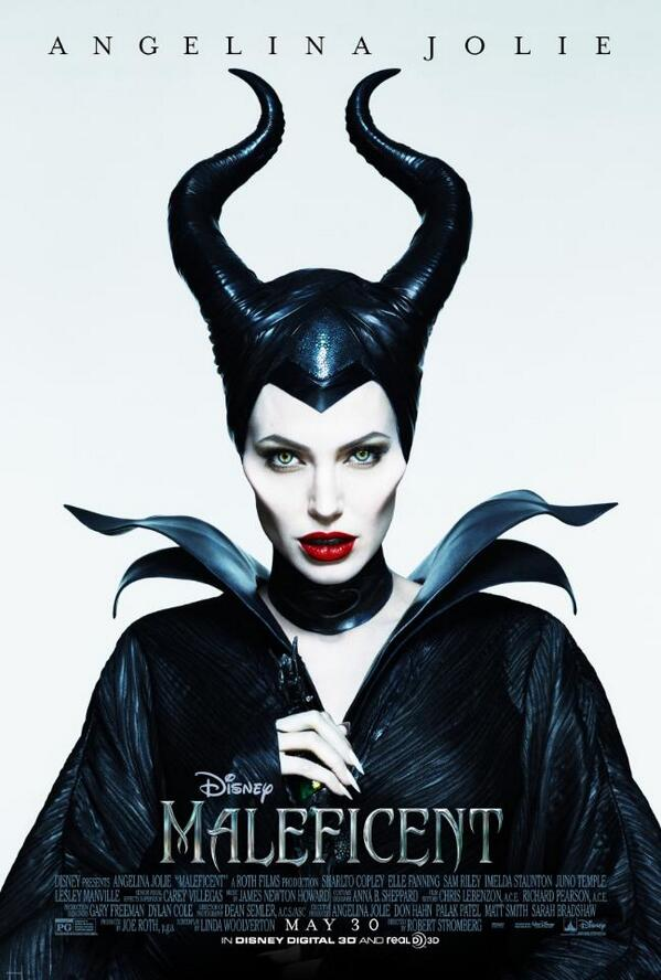 You know the tale, but you don't know the truth. @Maleficent comes to theaters this summer. http://t.co/BSFad9zgyh