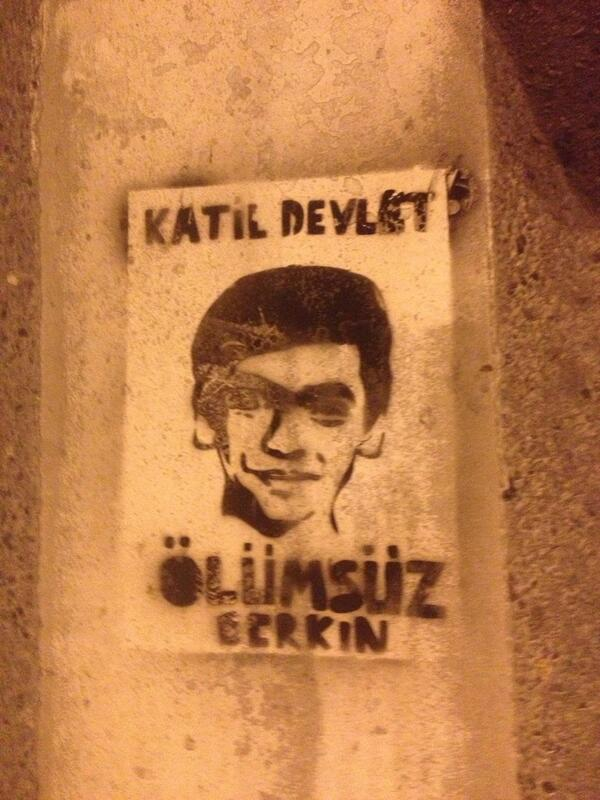 Alsancak/İzmir . Söyleyin onlara, biz geri döndük http://t.co/OaDgVok7M4