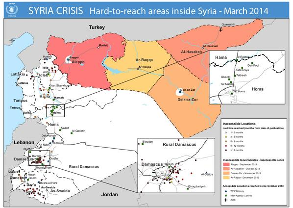 #SyriaCrisis: Need to know which areas in #Syria are inaccessible for #humanitarian aid? http://t.co/3mvWHm9utD http://t.co/CvK213L4dN