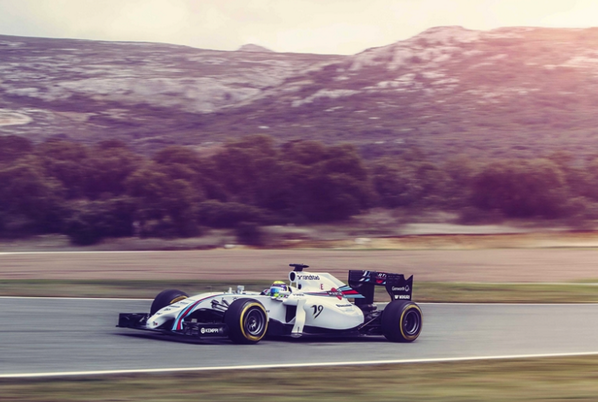 Images of the WILLIAMS MARTINI RACING-FW36 for the 2014 F1 season at @ascarinet  http://t.co/tS2HaJuYpB http://t.co/b0vJiGB8sR