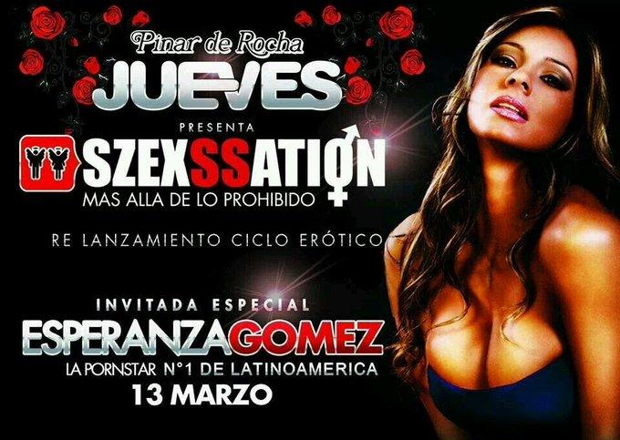 El jueves 13 me estaré presentando en Pinar de Rocha - Buenos Aires. Los espero. http://t.co/ky6Yplo