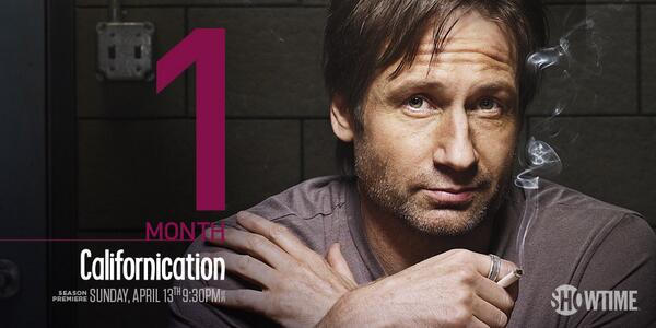 The countdown to Cali is on! #Californication http://t.co/Vw8cEQxzbr