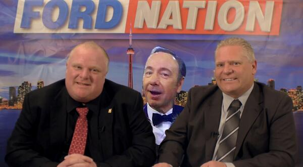 When did Mayor Ford start doing what people tell him to do? All you had to do was ask, guys. Here's your pic. http://t.co/DtDTqAl8Lb