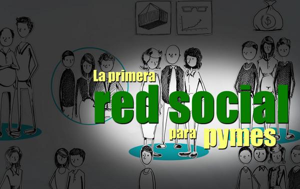 Nueva red social para ayudar a las pequeñas y medianas empresas latinoamericanas >> http://t.co/B8GKLIjlG0 http://t.co/1RX1o8w5pl