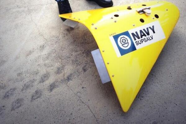 Malaysia Airlines #MH370: US Navy black box recovery devices set to aid search for missing plane http://t.co/wyr3Z1PUzO