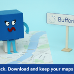 Going off the grid this weekend? Keep your maps with @here :) http://t.co/uVdWxDOa8j
