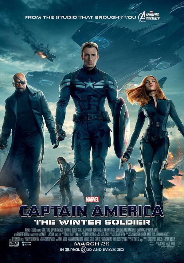 Win 4tkt for Captain America next week @cinedidsbury by following&RT winner picked Sunday 5pm - NOW BOOKING!! http://t.co/AeFODVuHRX