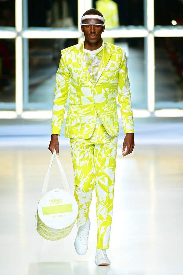 Congratulations to our very own @Rich_Mnisi, who won MBFWJ AFI Fastrack this weekend. Well done! http://t.co/PzwLRLzv0e