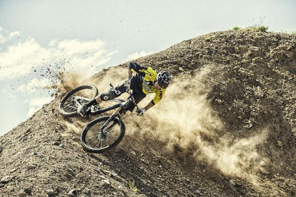 Ready for something new? GT Factory @AthertonRacing Team launch in a matter of hours! http://t.co/zsPcDDMs1t