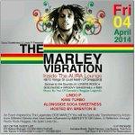 Image of reggae from Twitter