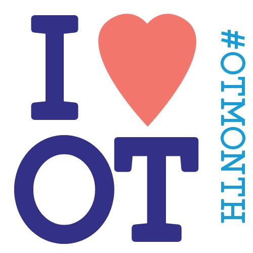 Get ready for #OTMonth (starts tomorrow!!!) by sharing this I <3 OT pic (and using it as your profile pic: http://t.co/3cZxzlIV1Q