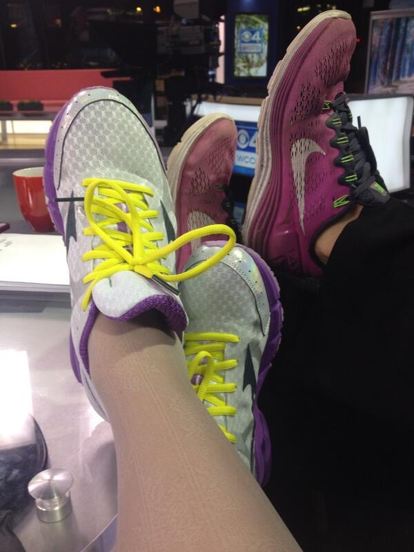 jamieyuccas (@jamieyuccas): It's National Walking day! Put on your kicks and get moving! http://t.co/vAwTzLp6ao