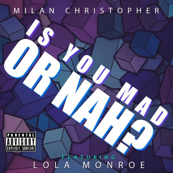 /// Milan Christopher x Lola Monroe prod. by Lady Remedy o4.10.14    be sure to cop! #IsYouMadOrNah #BossetMafia http://t.co/4Pp2ZyXlN3