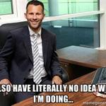 Youve got to love this already! #MUFC #Giggs (Via @Jaffo)   . http://t.co/3Ln7ysMOyJ