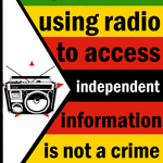 RT @courtneyr: #Zimbabwe: Using Radio to Access Independent Information Is Not A Crime - Free The Airwaves! cc: @radiodialoguefm http://t.co/5Mky7Cyxu1